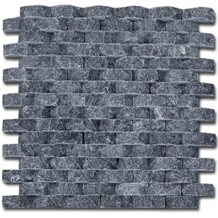 Μαύρο οβάλ δίχτυ 30x30cm