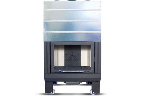 energy save fireplace from Superkamin Sener 730 Flat R