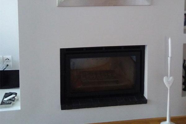 Ενεργειακή κασέτα GIORGIA της Θερμοζέλ