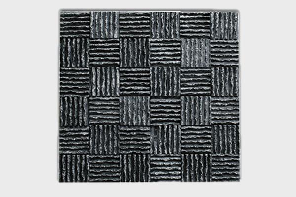 Μαύρο Tetris 30x30cm