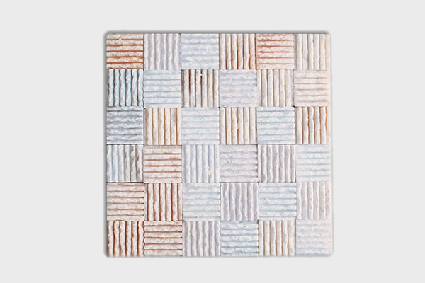 Ρόδον Tetris 30x30cm