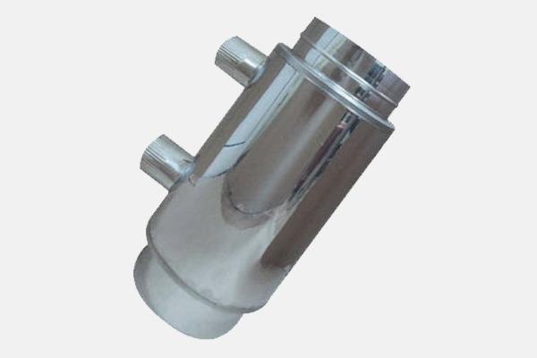 Καμινάδα INOX ENERGY SAVE