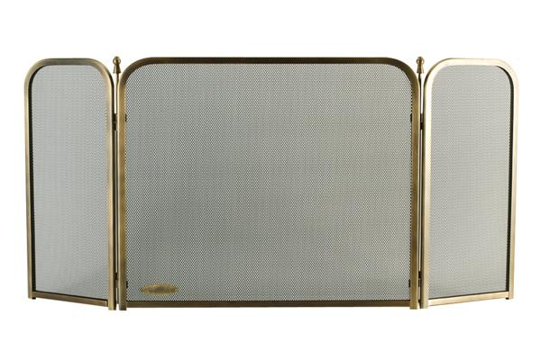 Προστατευτικό τζακιού 501 Χρυσό