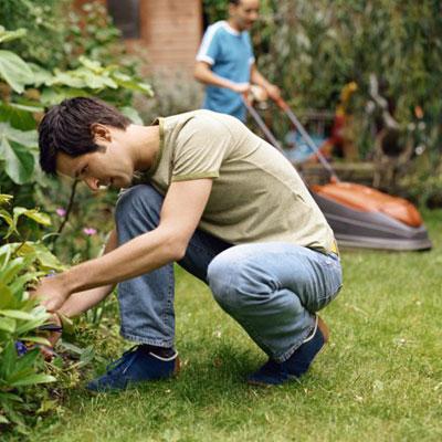 κηπουρός
