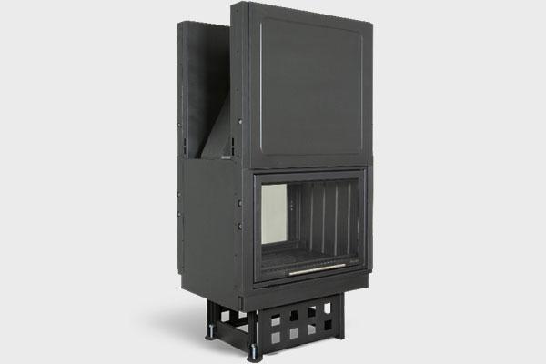 Ενεργειακό τζάκι special EFT 810