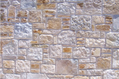 Stones from Peania