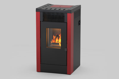pellet-p50-gas-stove red