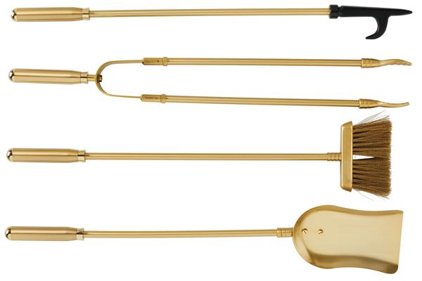 Εργαλεία τζακιού 1205 Όρο ματ - Όρο
