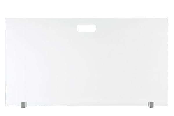 Προστατευτικό τζακιού 585 Λευκό πάγου