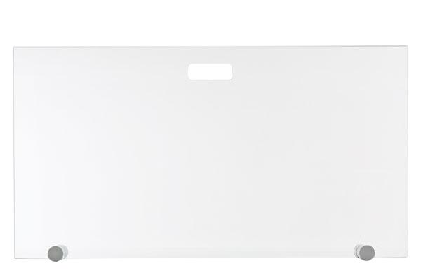 Προστατευτικό τζακιού 586 Λευκό πάγου