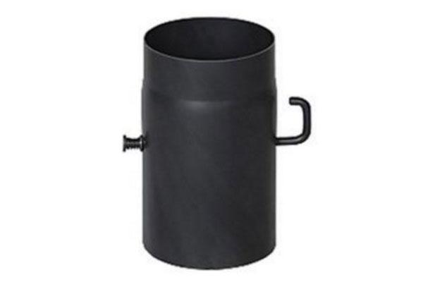 Damper Μαύρου Χάλυβα