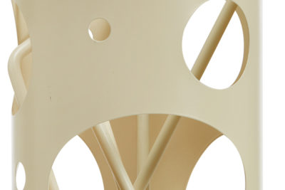 Κουβαδάκι τζακιού με εργαλεία Κ30 – 1230 Ιβουάρ λεπτομέρεια